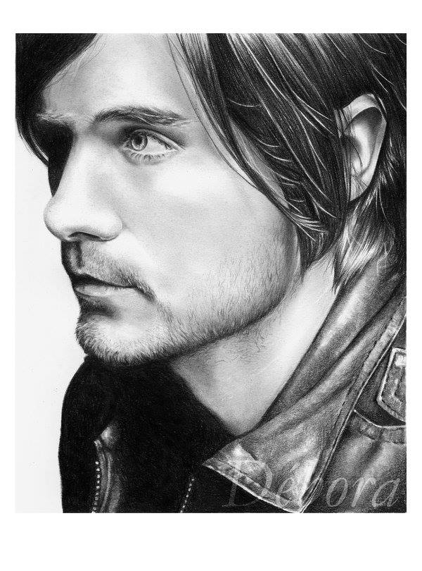 25 Creative and Amazing Pencil Drawings of Celebrities ...