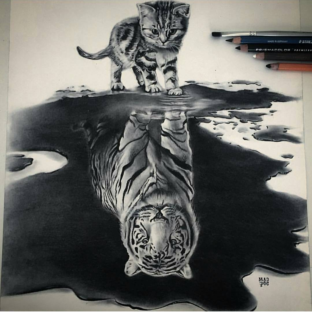 9 cool pencils drawings by daily artistiq pencils sketches