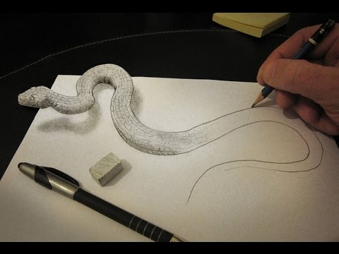 How To Draw Pencil Drawings