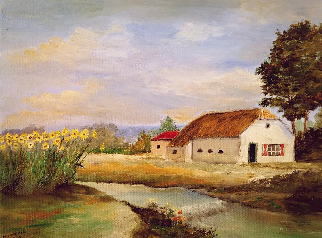Little Farm (For Sale)