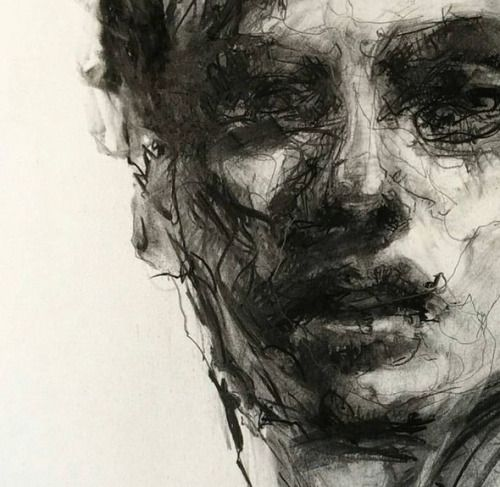 charcoal-work-by-agnes-grochulska