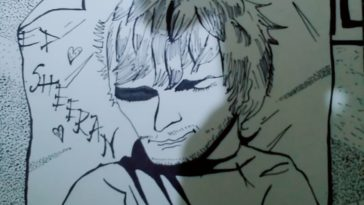 a-drawing-of-ed-sheeran